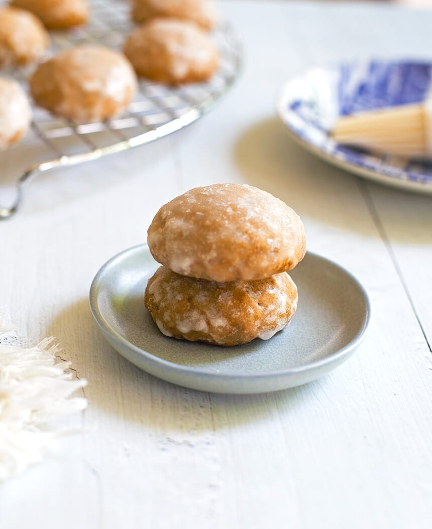 דובשניות דלות קלוריות - מטבח לייט