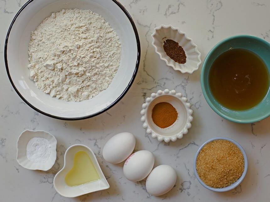 דובשניות דלות קלוריות-מטבח לייט
