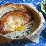בוריקה אפויה - מטבח לייט