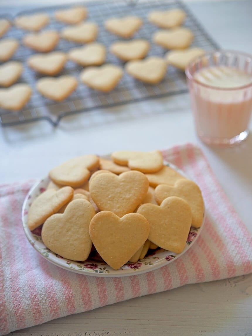 עוגיות סבתא פריכות - מטבח לייט