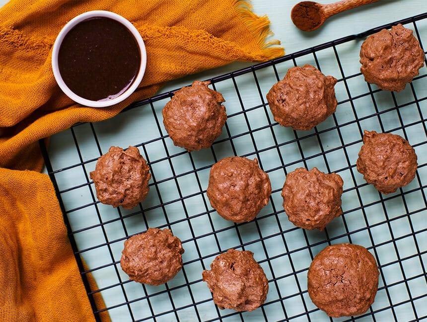 עוגיות מרנג איטלקיות- מטבח לייט
