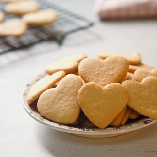 עוגיות סבתא פריכות וטעימות - מטבח לייט